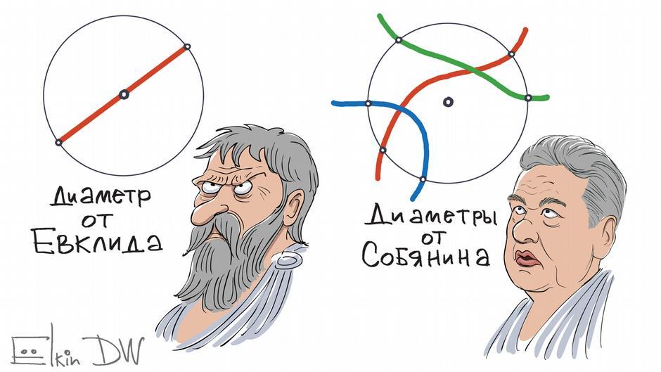 Как математика от Собянина решает проблемы МЦД, Сергей Елкин