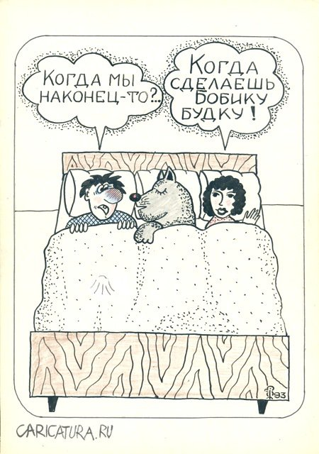 Бобик, Вяч Минаев