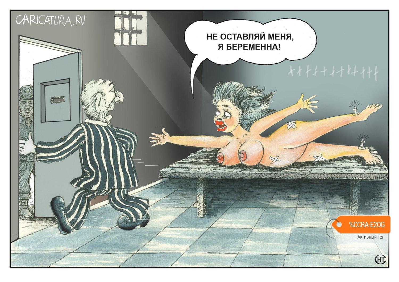 На волю с чистои совестью, Николай Свириденко
