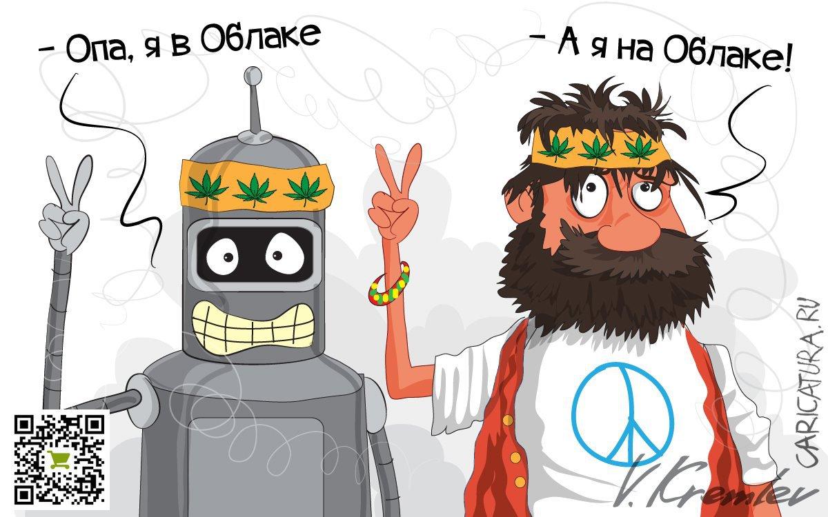 World Backup Day, Владимир Кремлёв