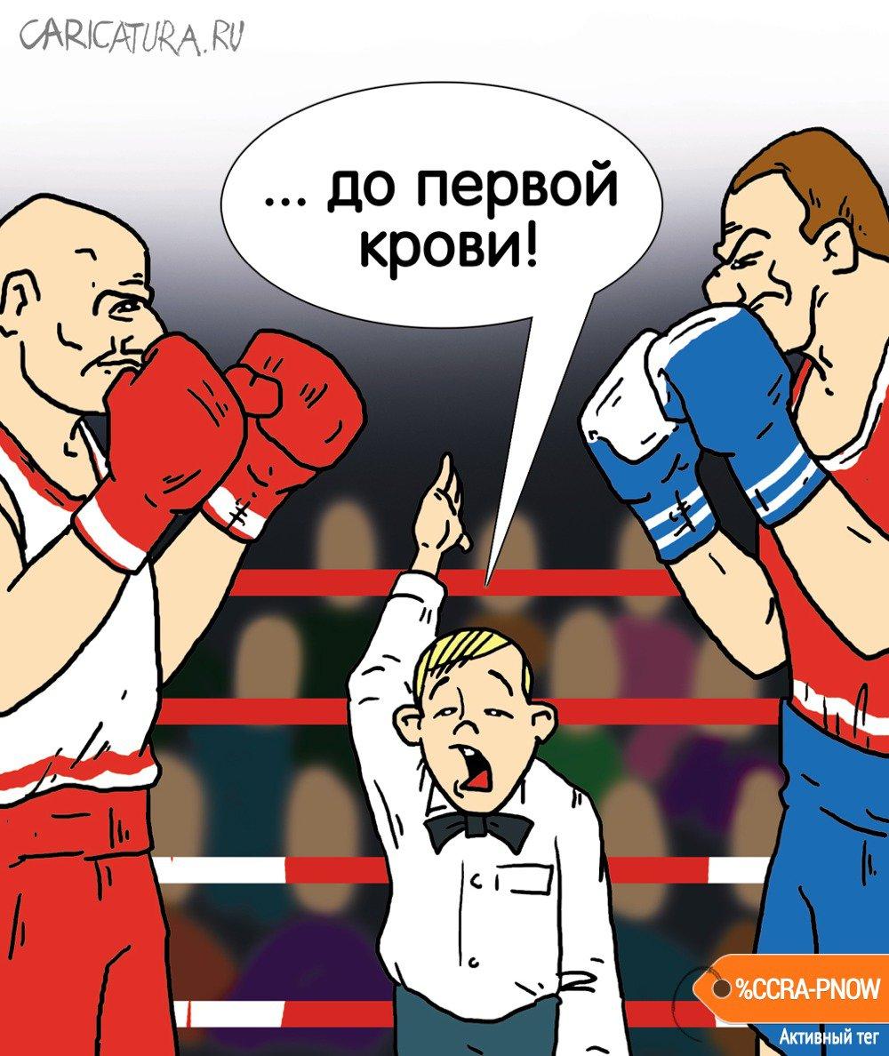 Первая кровь, Александр Ермолович