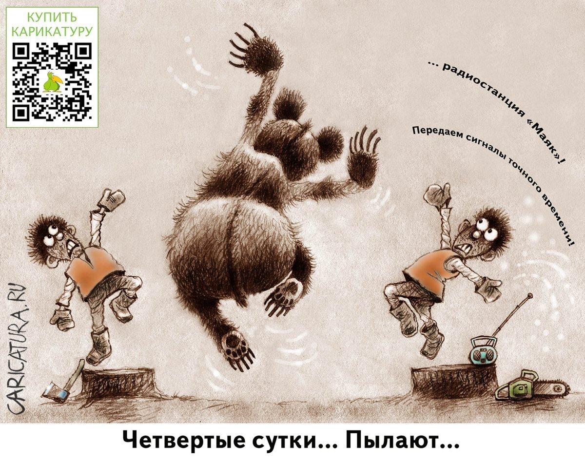 Танцу-ють! Ф-фсе!!!, Александр Попов