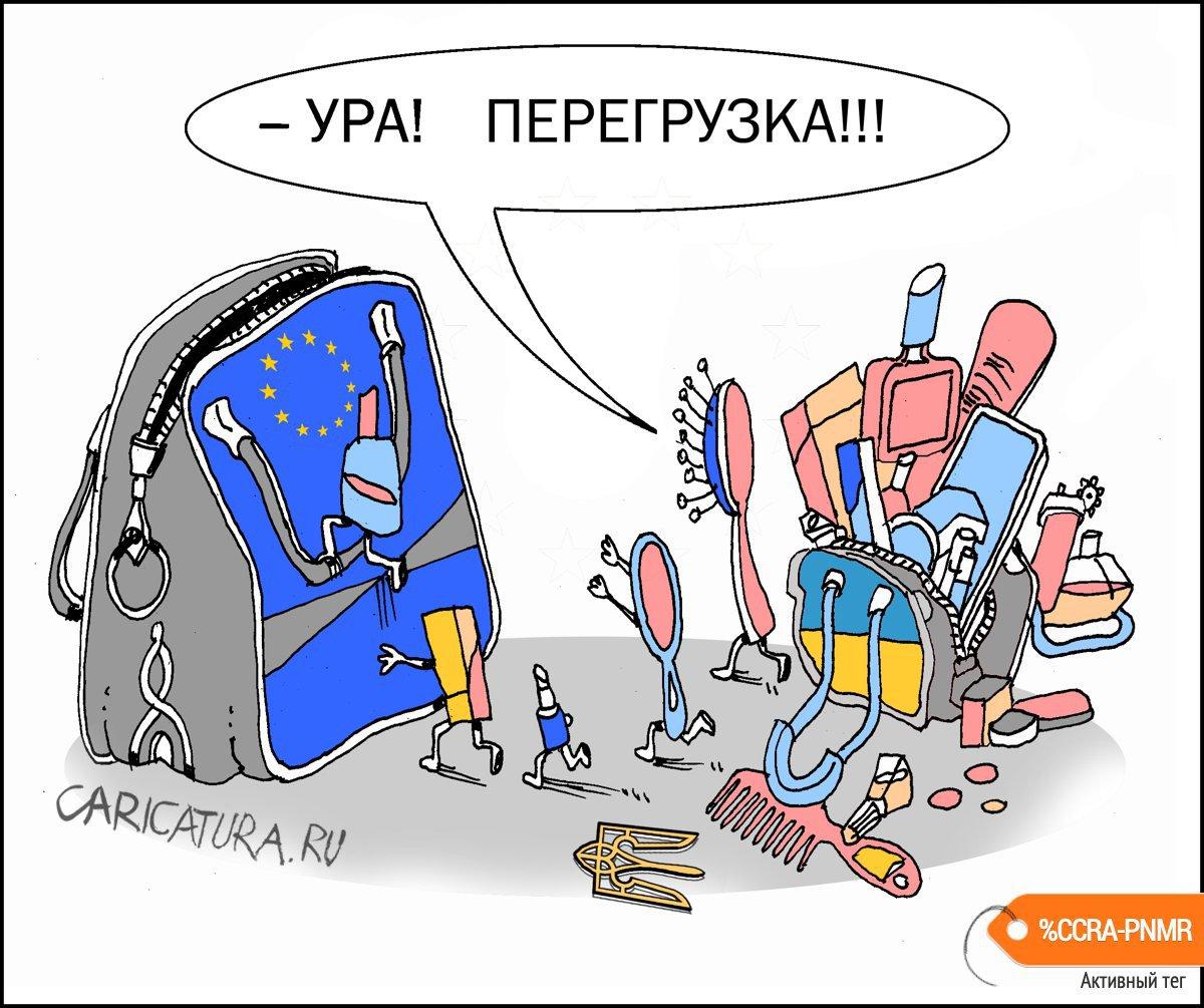 Перегрузка, Александр Уваров
