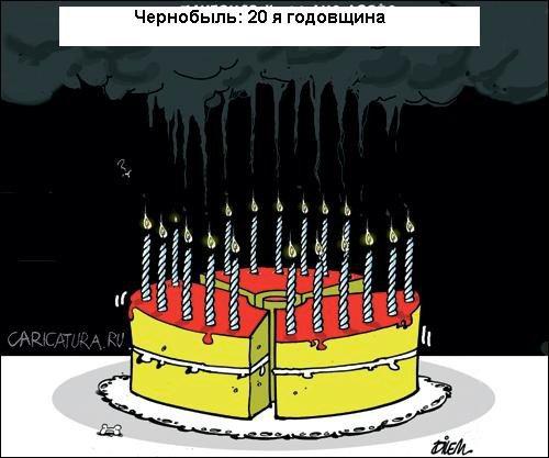 рисунки чернобыль: