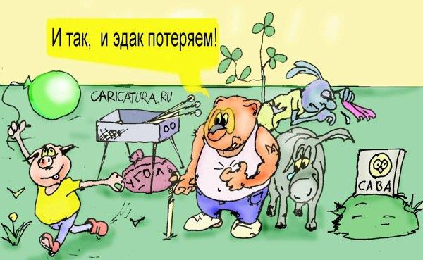 Опасный вирус шагает по Харьковщине