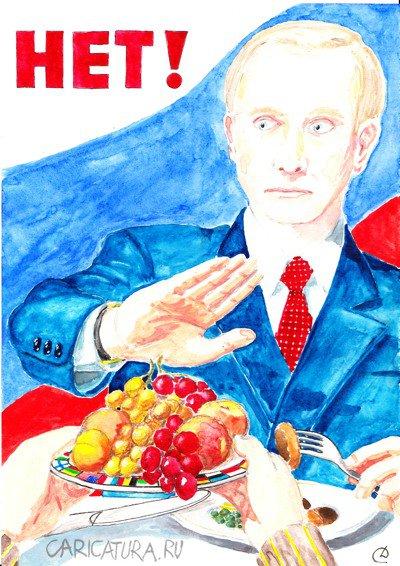 Картинки по запросу санкции против россии карикатура