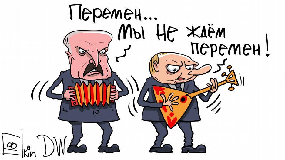 Сергей Елкин «Почему Лукашенко и Путин не любят песню Цоя»