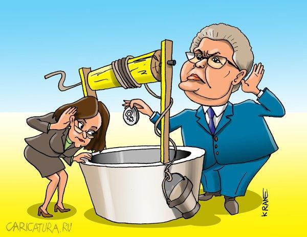 Картинки по запросу Карикатура Падение нефтяных цен
