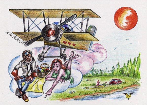 редкий рисунки к дню авиации устойчива