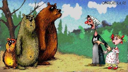 Рис. 9105, добавлен 3.2.2012.  Похожие темы: и маша и медведь картинки приколы.