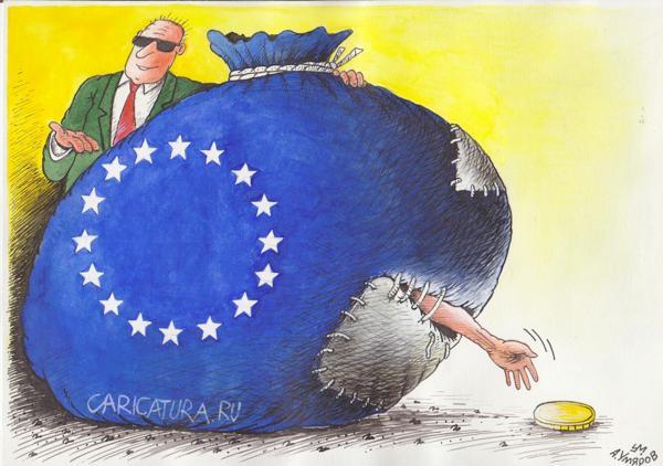 Еврокомиссия одобрила Соглашение об ассоциации с Украиной - Цензор.НЕТ 2186