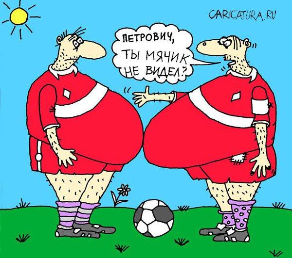 Petrovitch: Некоторые вопросы тактики футбола и «Спартака»