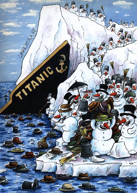 "Виктор Богданов ""Титаник"""