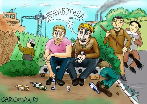 Харьковчан завалят работой