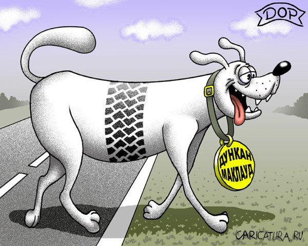 Год собаки картинки карикатуры