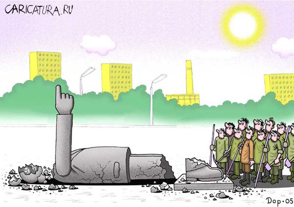 Памятник на площади, или Что объединит харьковчан