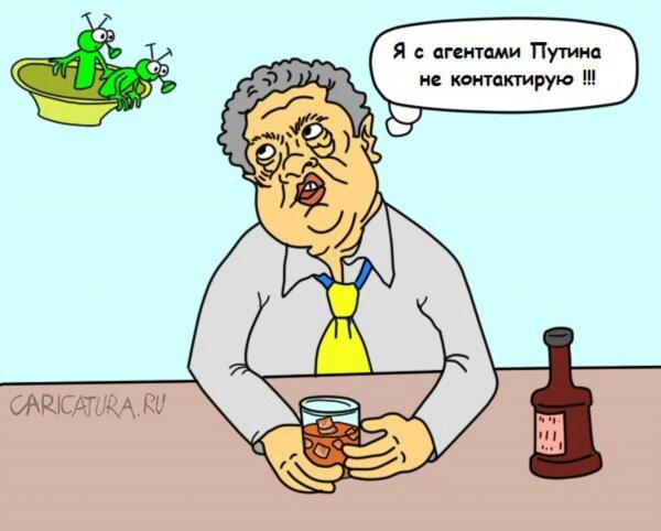 Картинки по запросу карикатура порошенко художник виталий