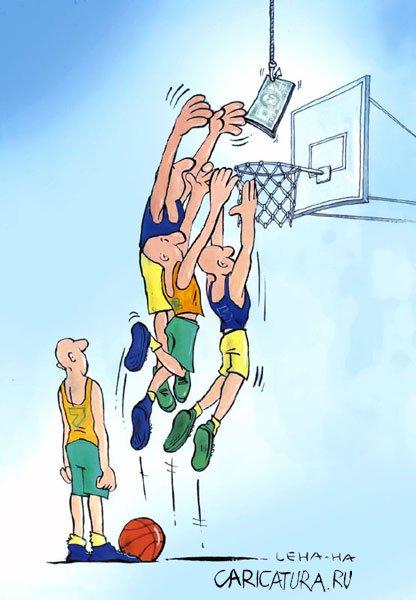 Смешные картинки по теме спорт