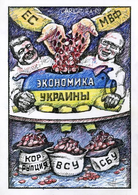МВФ может рассмотреть вопрос о выделении очередного транша Украине в конце августа, - Минфин - Цензор.НЕТ 3679