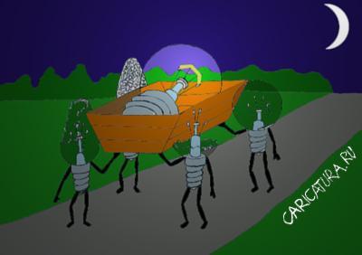 Картинки по запросу зелёная энергетика карикатура