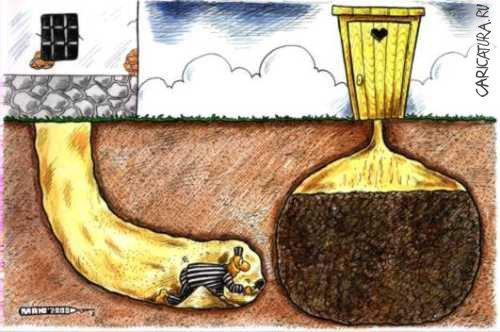 "Картинки по запросу ""карикатура на тему тюрьма"""