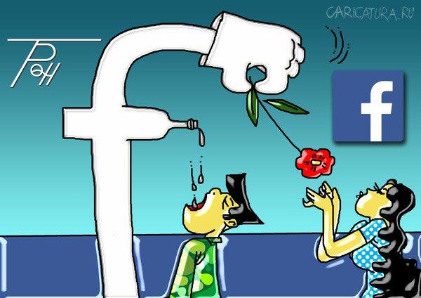 Что на самом деле творят западные соцсети – сотрудник Facebook раскрыл страшные тайны