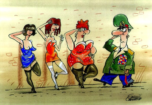 """""""Поддерживаю. Он, видимо, знает, о чем говорит"""", - россияне комментируют высказывание Путина о """"лучших в мире"""" российских проститутках - Цензор.НЕТ 8356"""