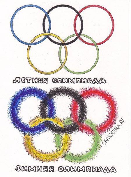 летняя олимпиада 88