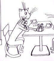 Александр петров жизнь котов и кошек